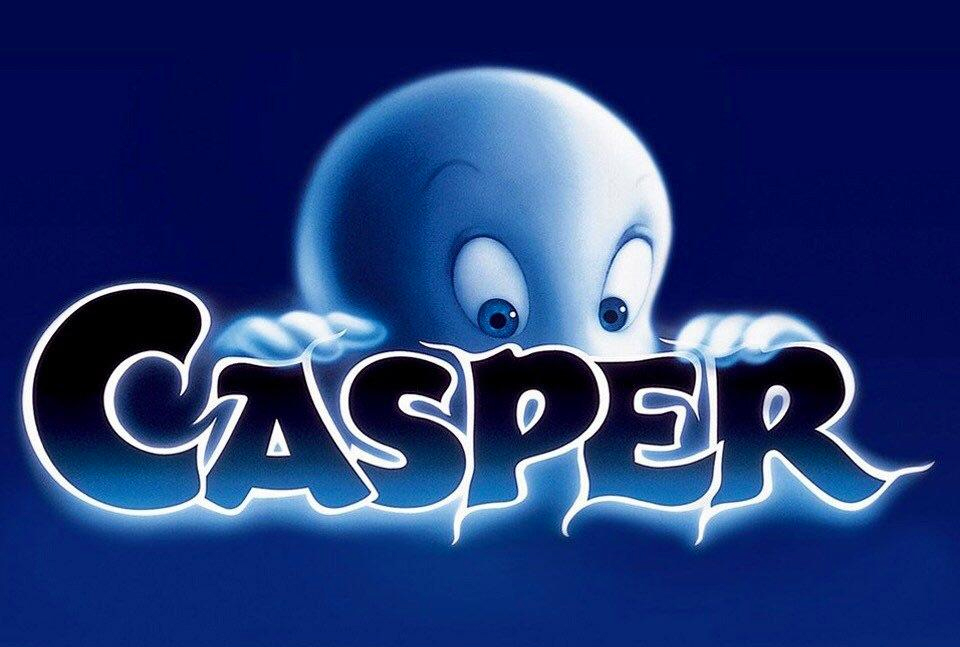 Casper Turns 25: Why Critics Hated It And Why It's Now A Childhood Classic