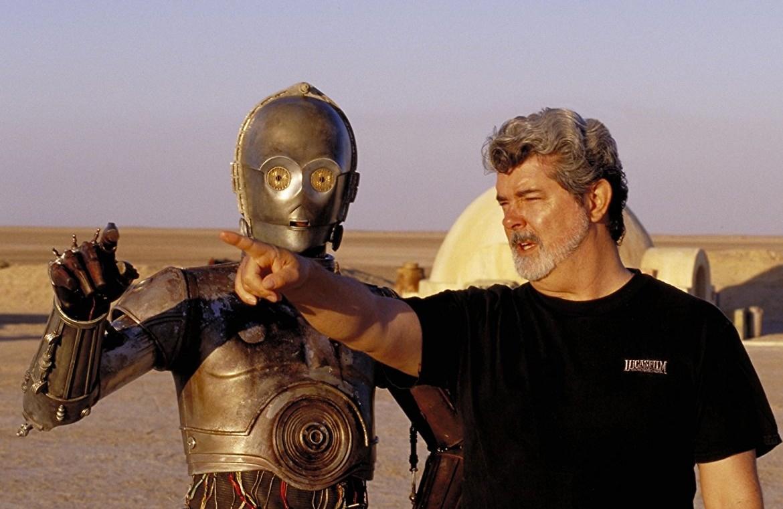 George Lucas Involved In Mandalorian Season 3?
