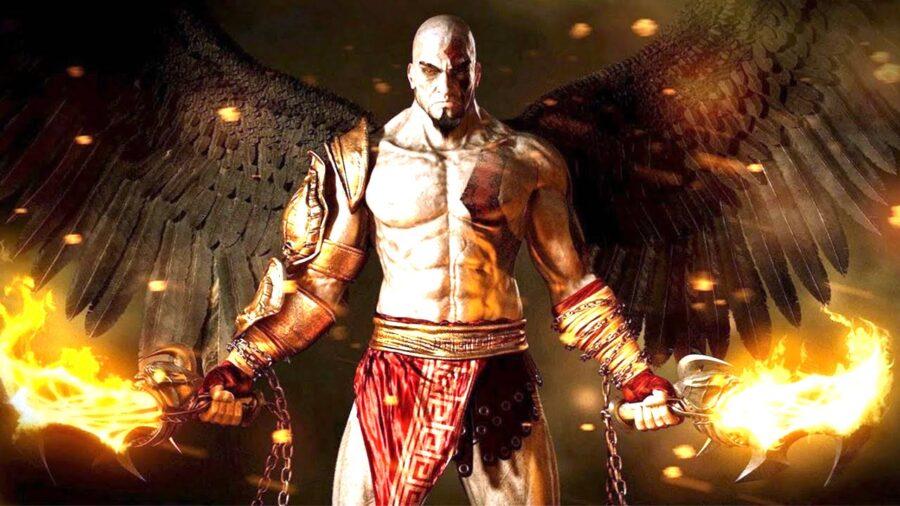 God of War movie