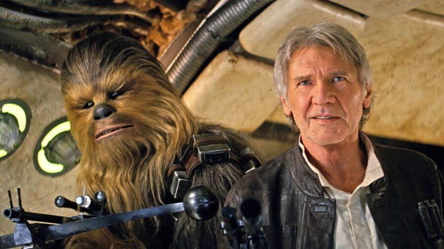 Star Wars spinoff