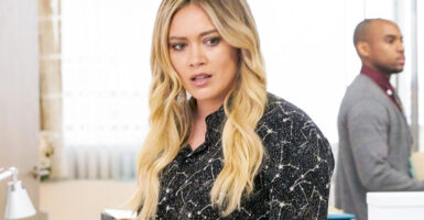 hilary duff, how i met your father