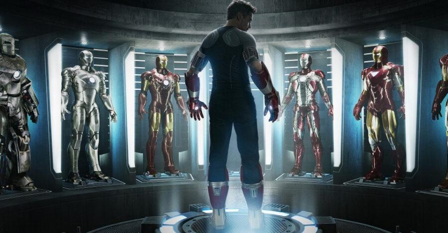 Marvel movie order