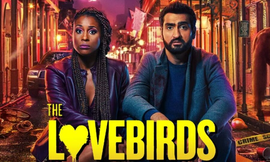 The Lovebirds Review