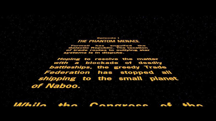 Worst Star Wars Movie