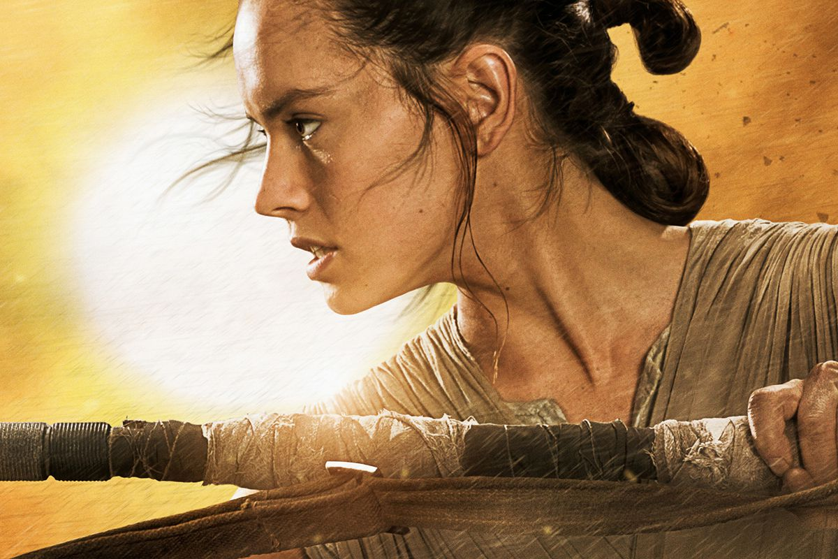 Daisy Ridley Admits She's Struggling To Get More Work After Star Wars, Here's Why