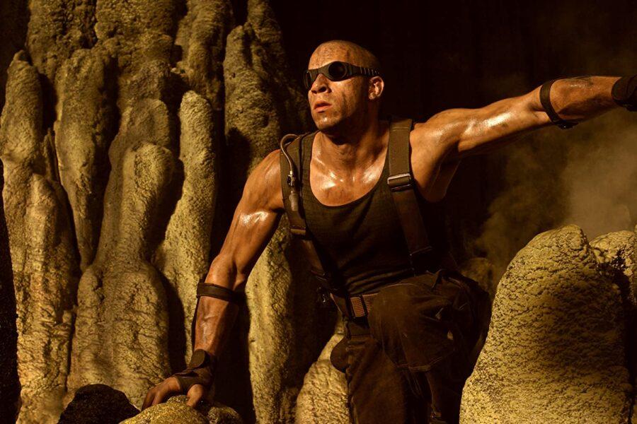 Riddick Furya