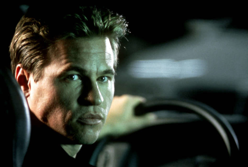 The Saint: It Won Val Kilmer A Razzie, But This Movie Deserves Another Look
