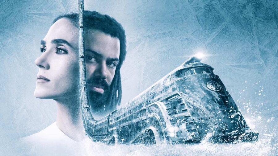Snowpiercer series review