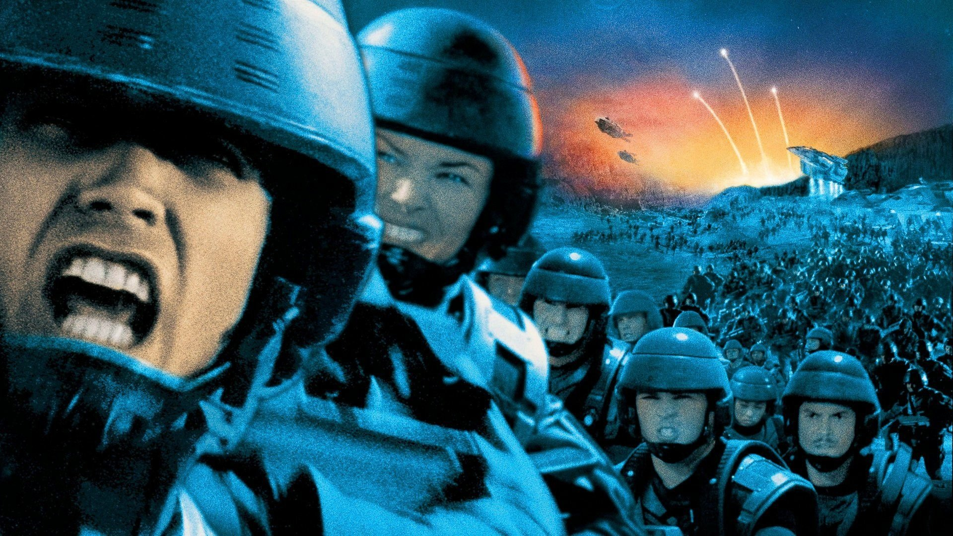 Starship Troopers: Why Everyone Hated It In 1997 And Why It's Beloved Now