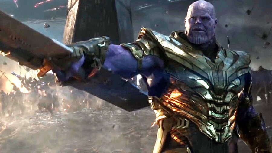 Avengers 5 villain