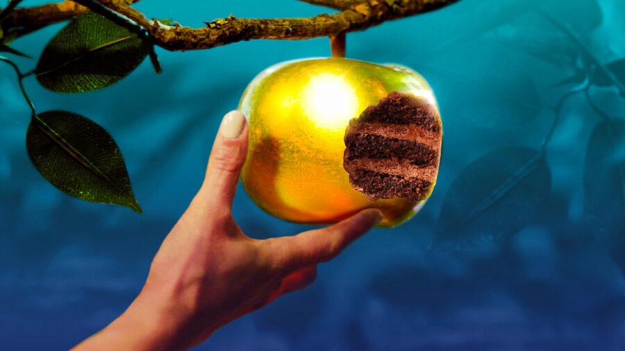Golden Apple series