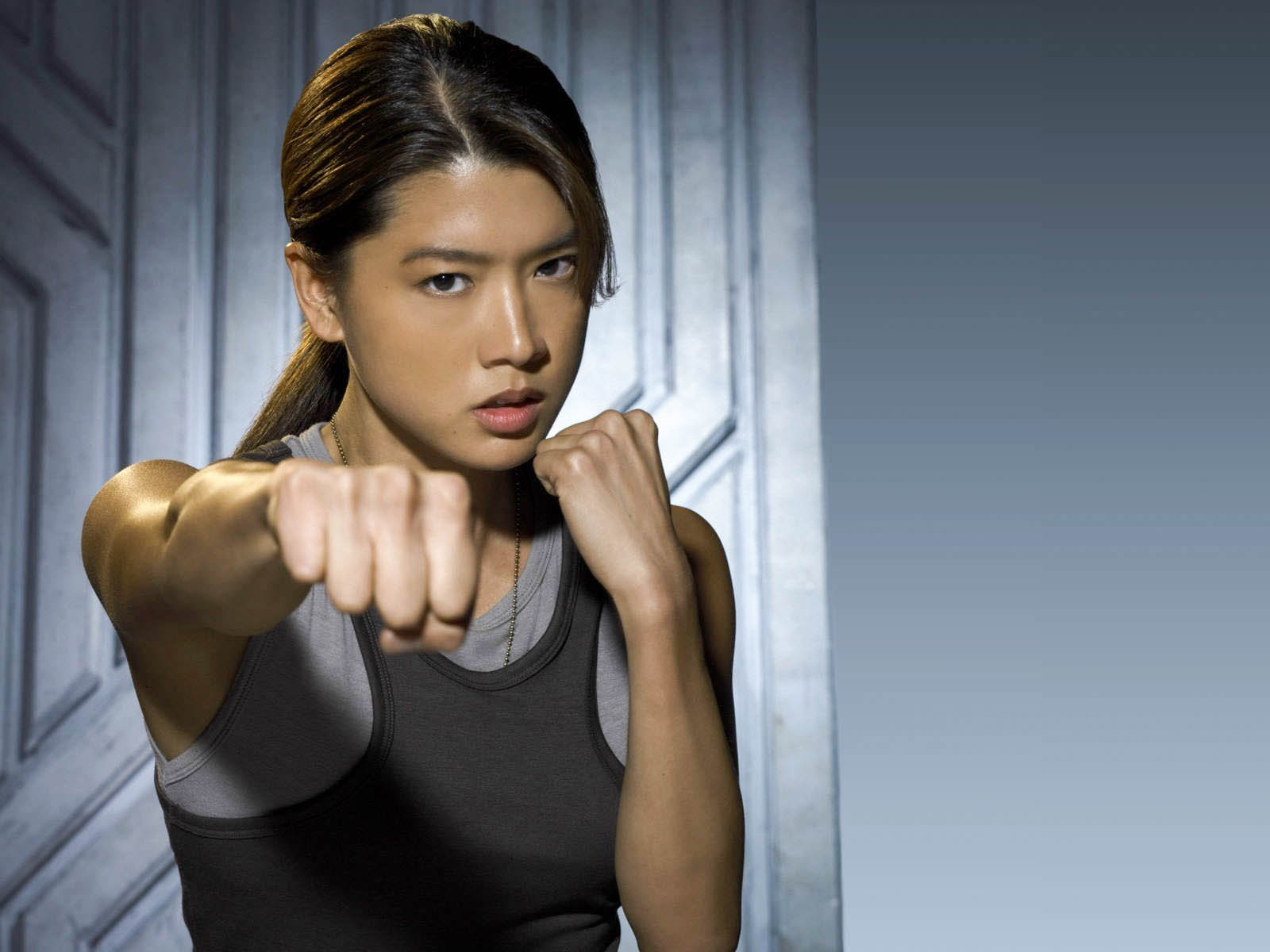Grace Park: What Happened To Her After Battlestar Galactica
