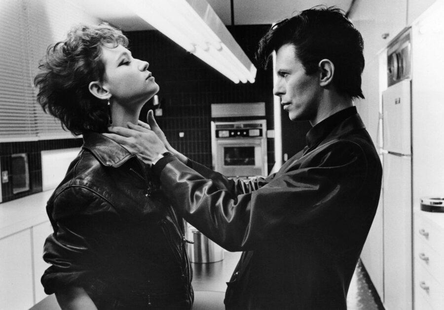 David Bowie horror movie