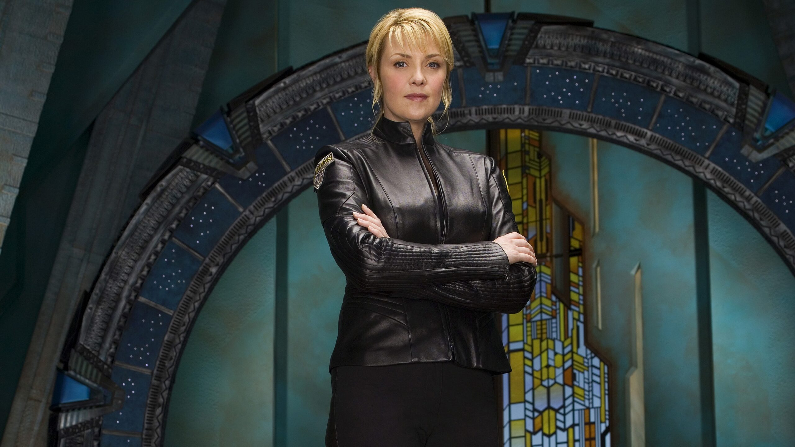 Amanda Tapping: Why The Stargate Star Stopped Acting