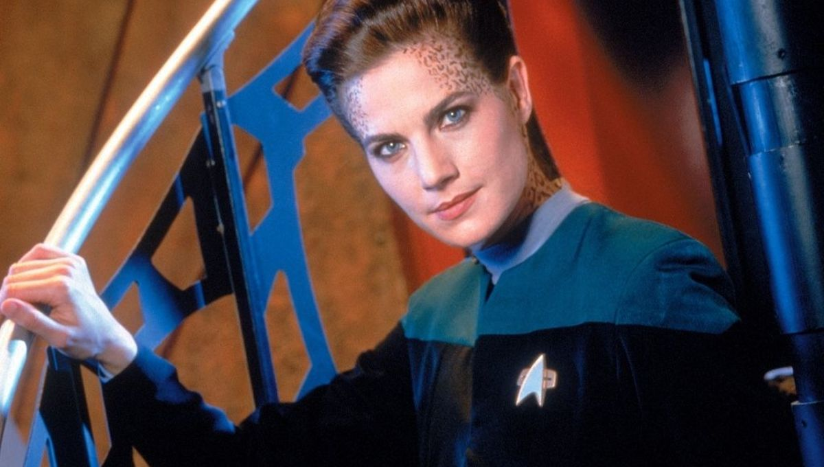Terry Farrell: Why She Quit Acting And Whether She'll Return