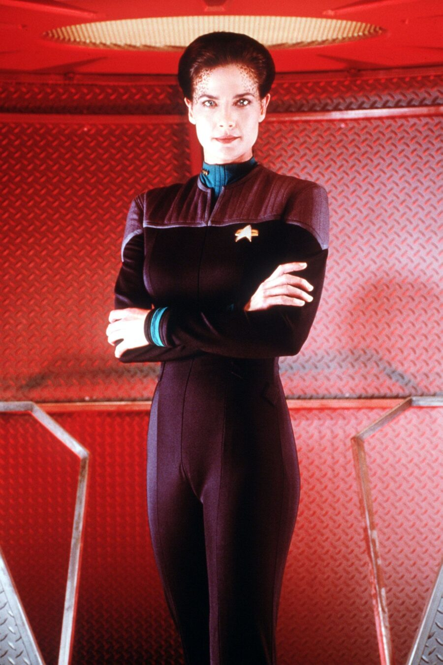 Star Trek's Dax