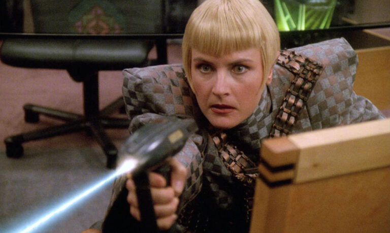 Denise Crosby: Why She Really Quit Star Trek And Why She ...