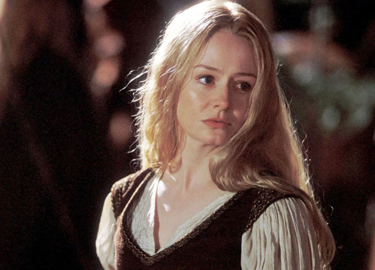 Miranda Otto: What Happened To Her After Lord Of The Rings