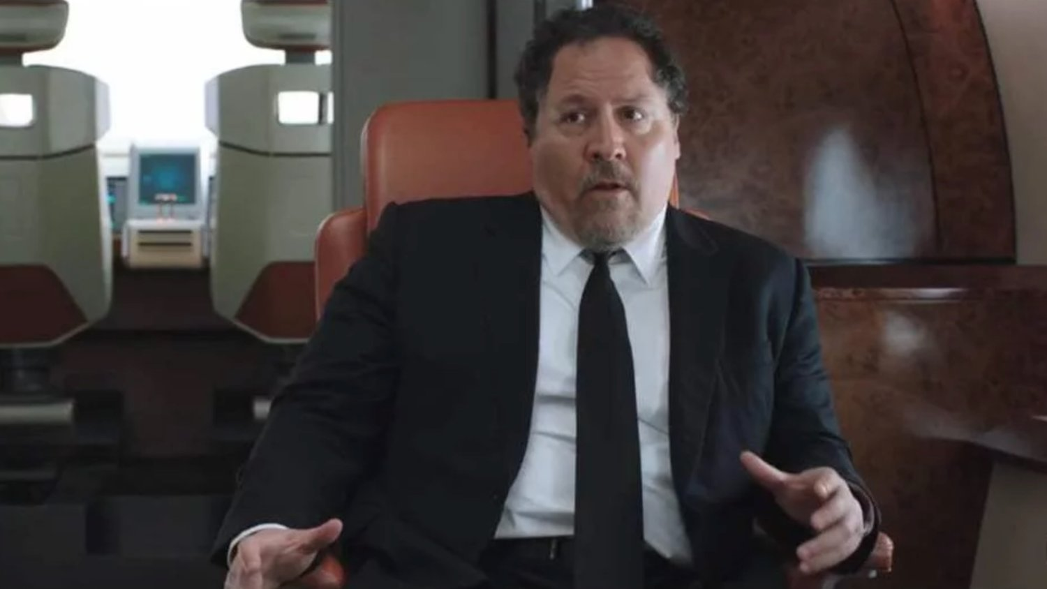 Jon Favreau's Plan To Erase The Star Wars Sequel Trilogy Revealed?