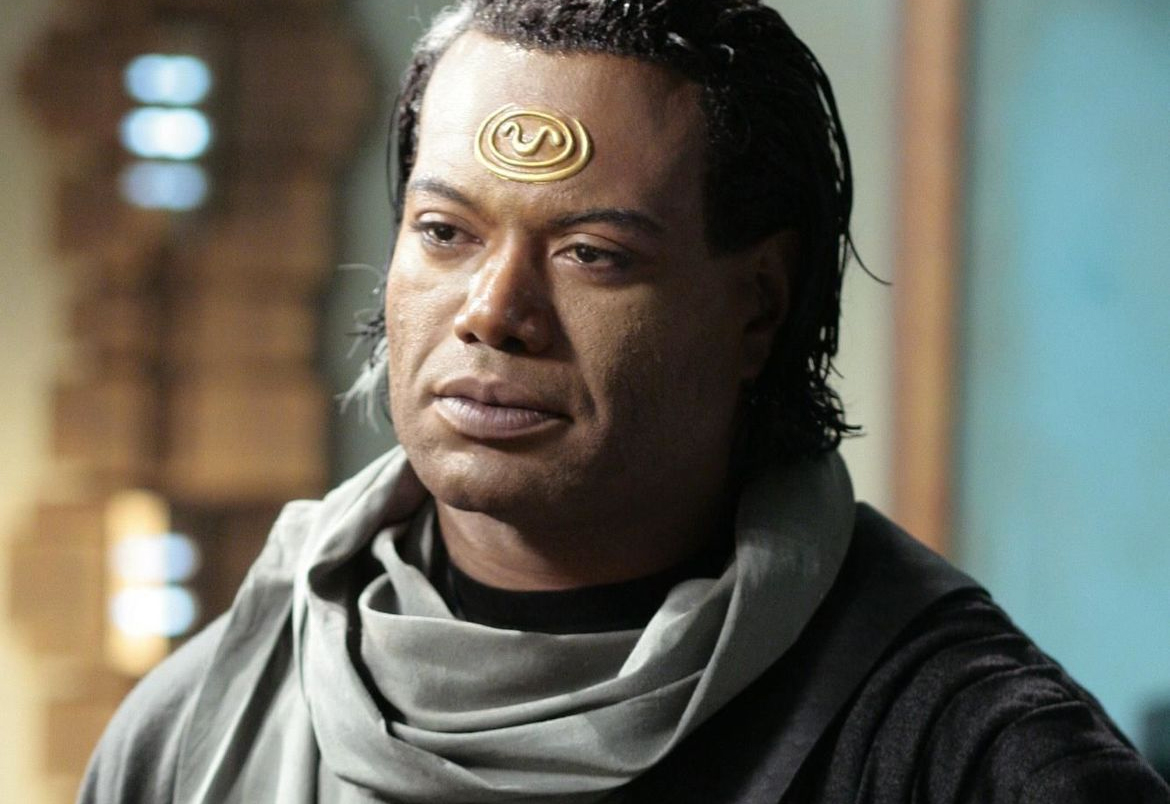 Christopher Judge: What Stargate's Straight-Man Is Doing Now