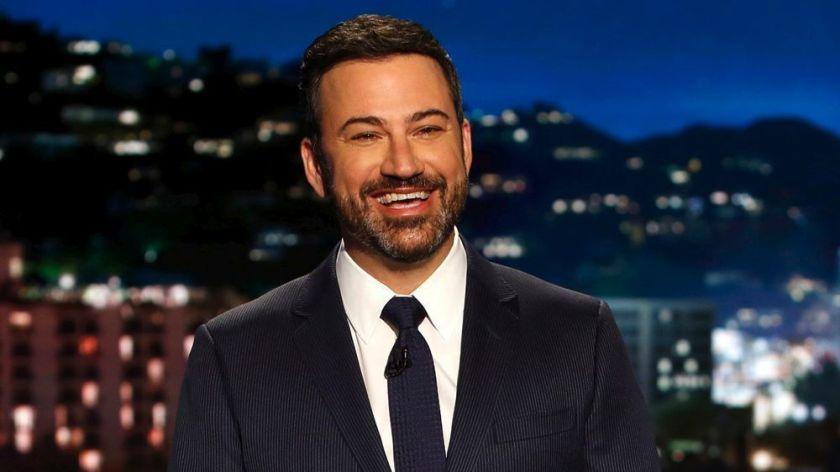 Jimmy Kimmel cancel