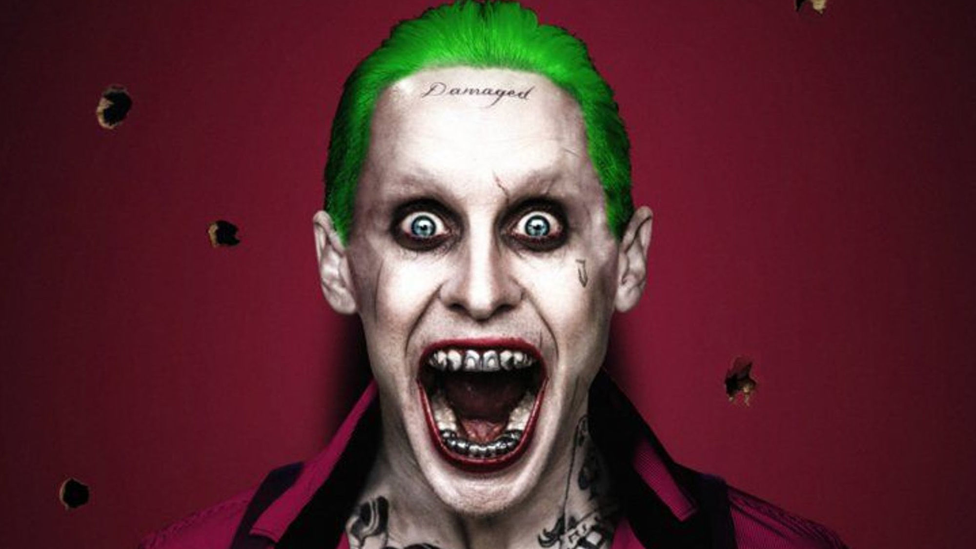 Jared Leto Is Officially Back As The Joker