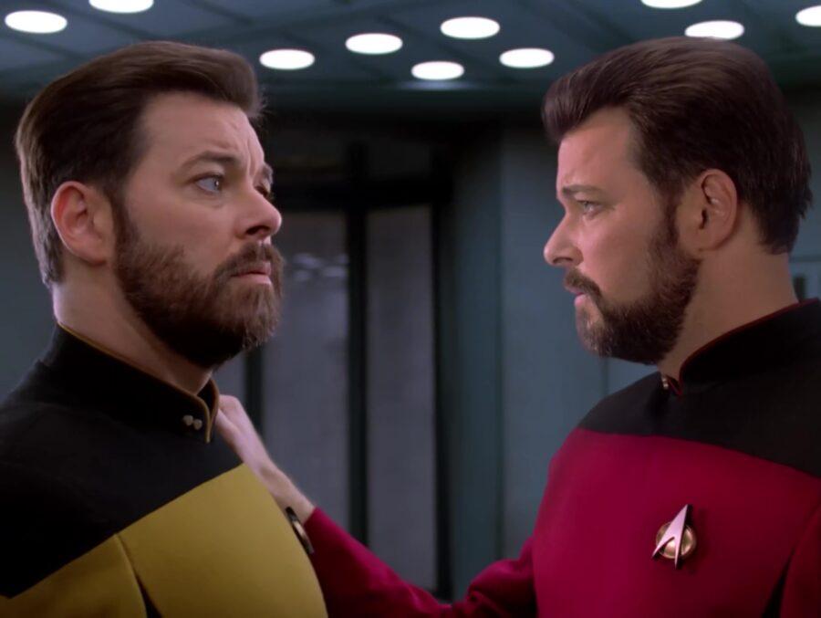 Star Trek Trivia