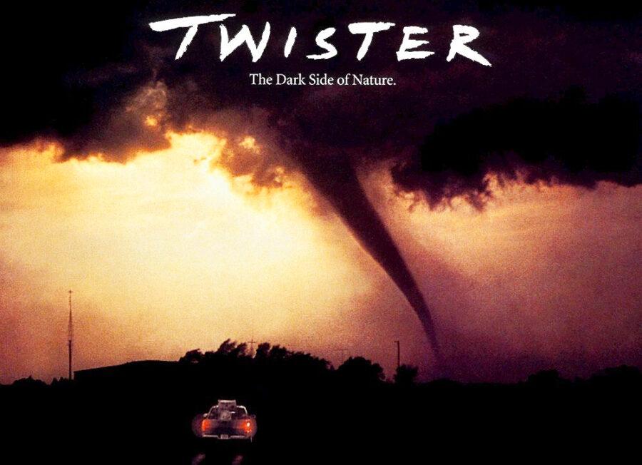 Twister 2