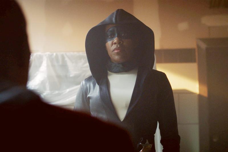 WINNER: Regina King, Watchmen