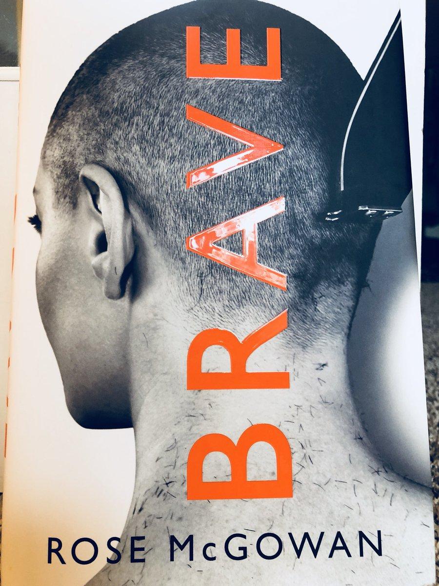 Book Brave
