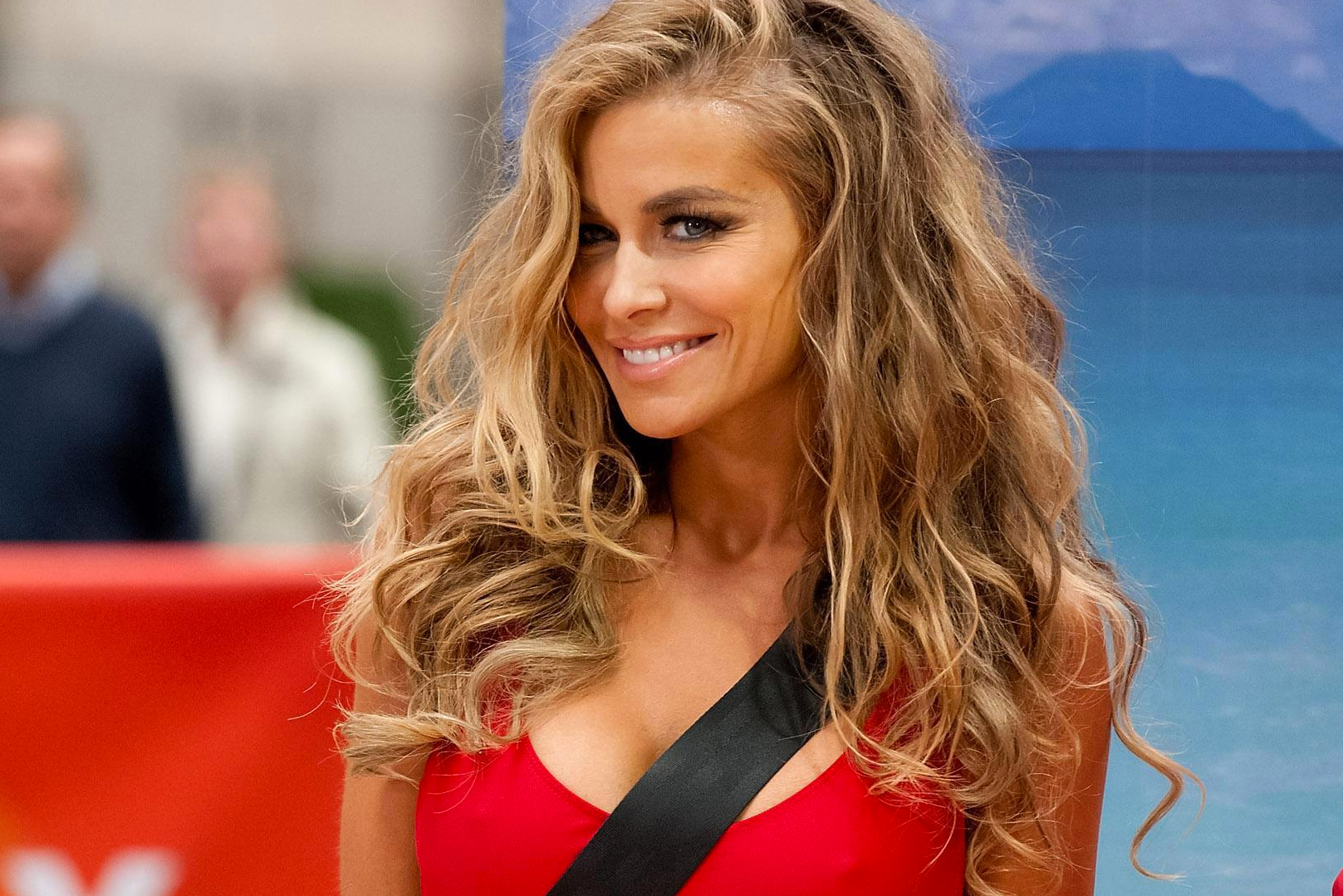 Carmen Electra Why You Haven T Seen Her Til The Last Dance