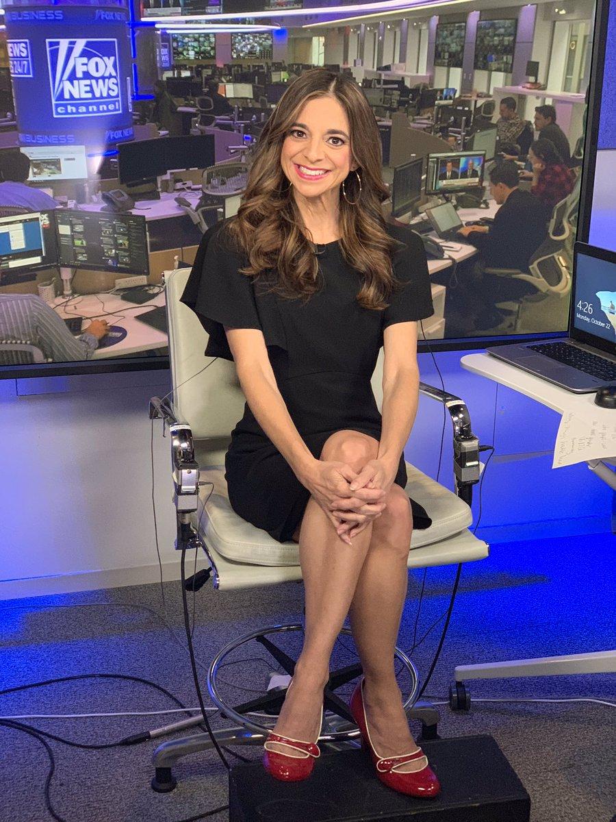 Fox News Cathy Areu