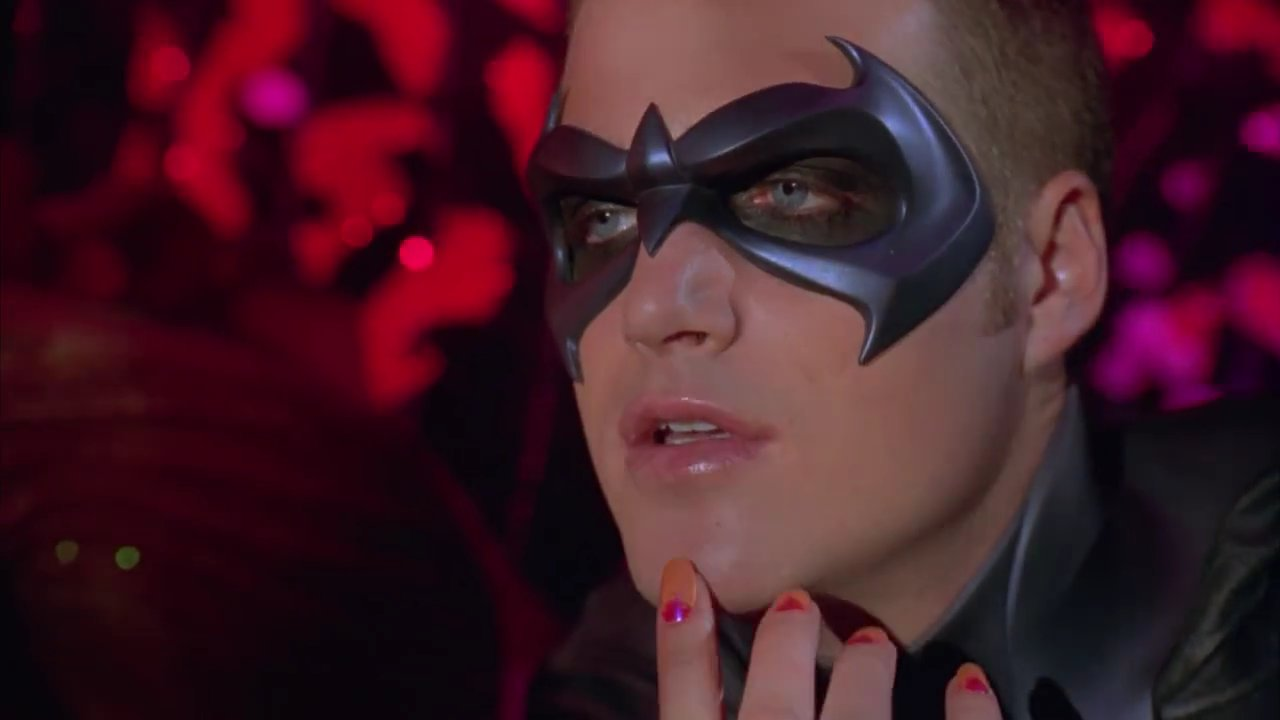 Chris O'Donnell: Why Batman And Robin May Have Been His Best Year