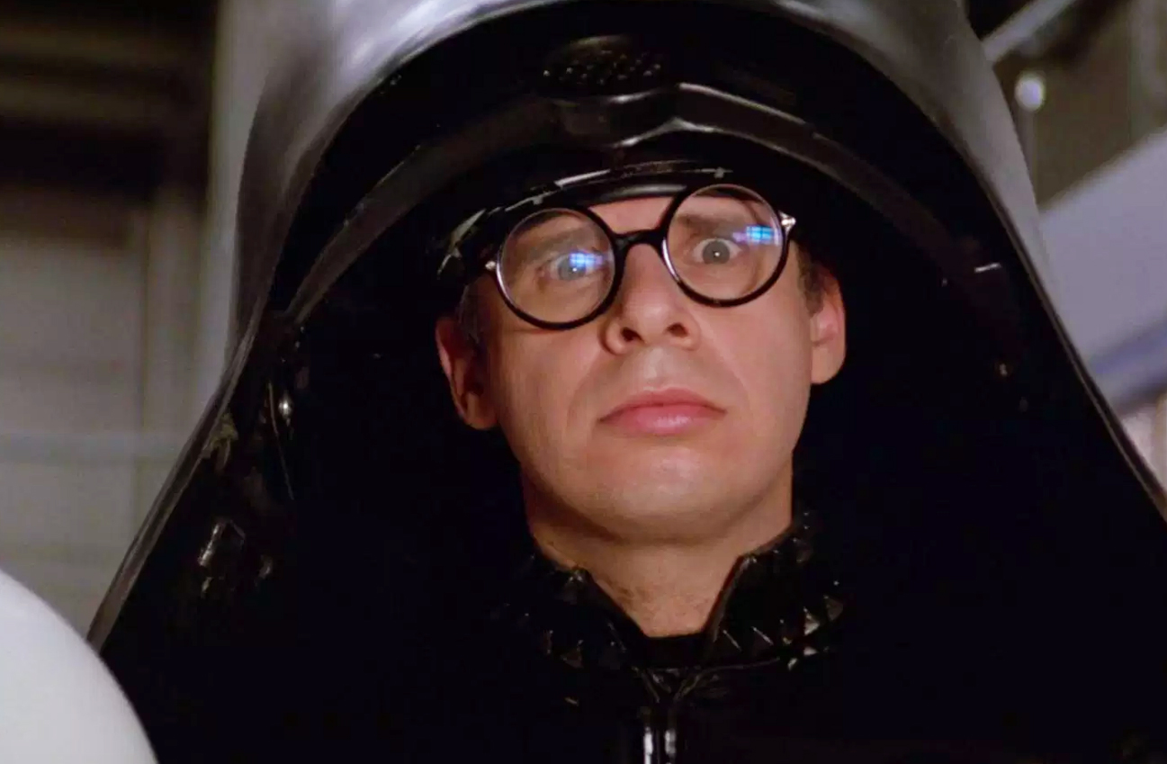 Rick Moranis: Why He Quit Acting And When He's Making A Comeback
