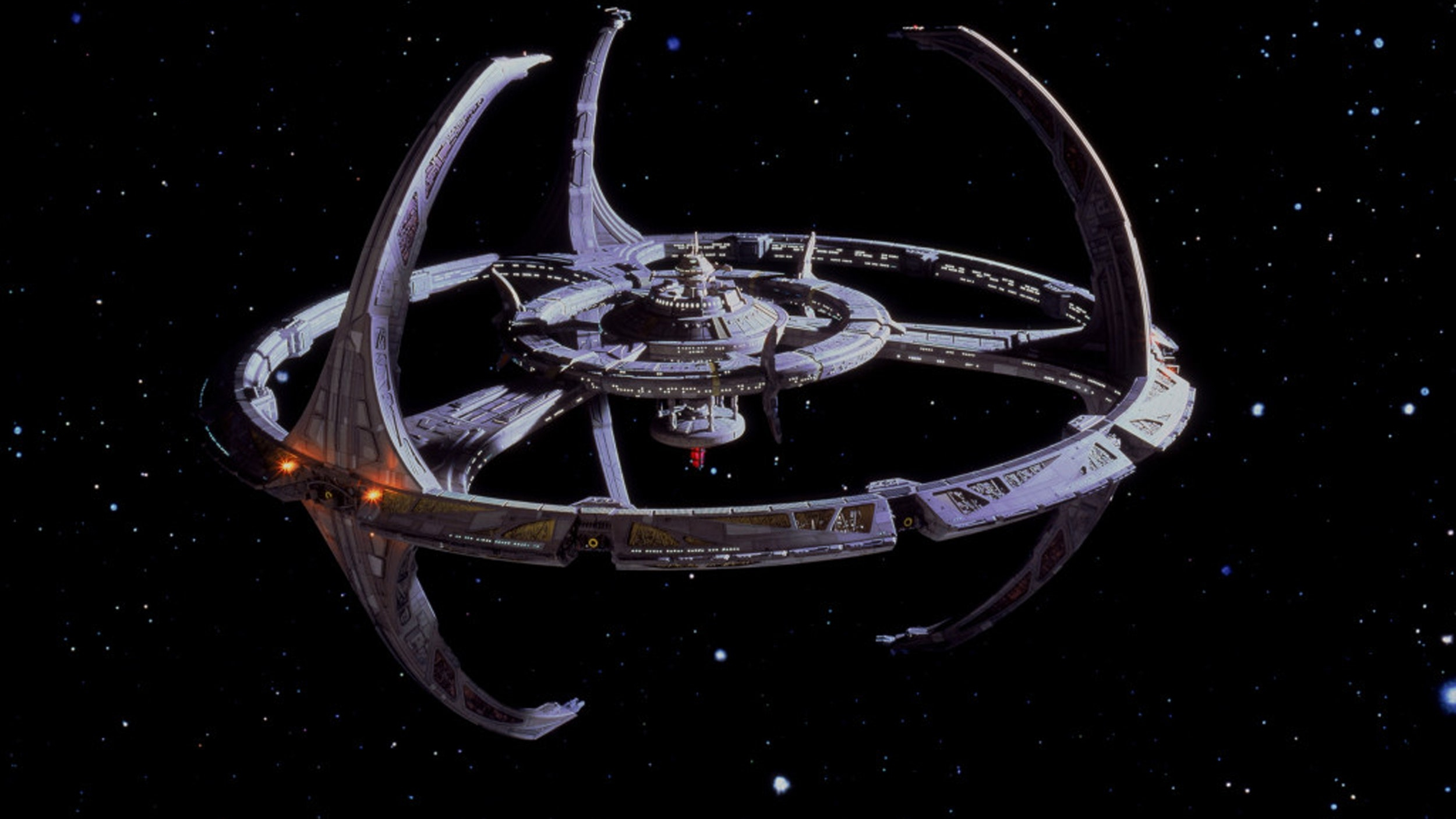 The Best Star Trek: Deep Space Nine Episode