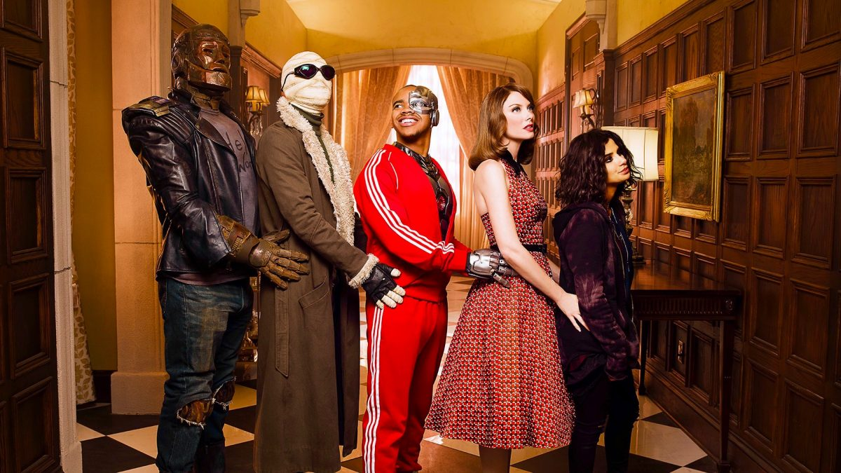 Doom Patrol Season 3: Will HBO Max Bring It Back For More?
