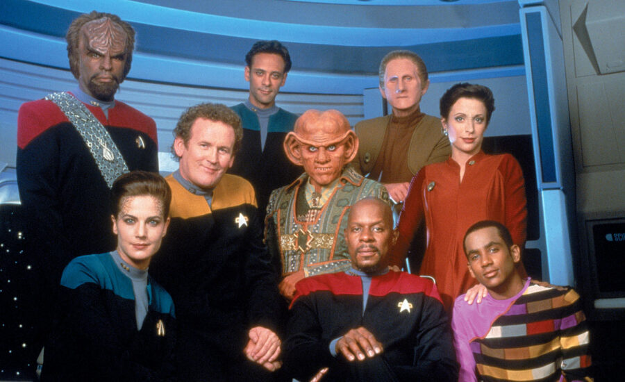 Best Star Trek: Deep Space Nine episode