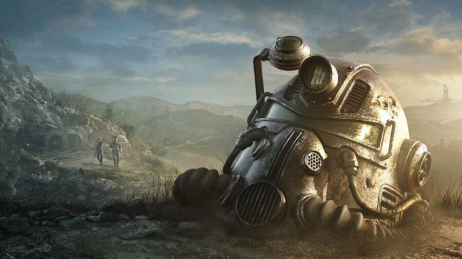 Amazon Fallout series