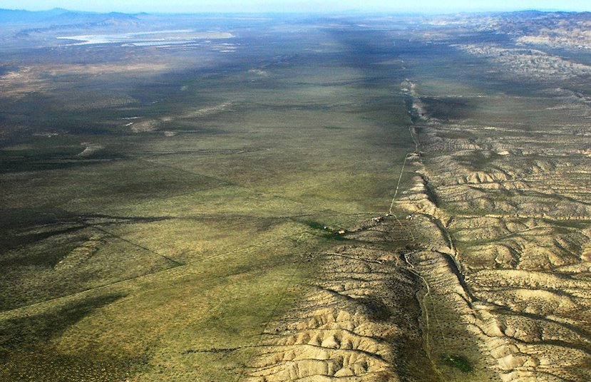Earthquakes: Risk Of A Big San Andreas Quake Now 3 Times More Likely