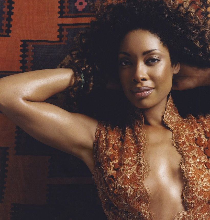 Gina Torres: From Firefly To The Busiest Actress In Hollywood