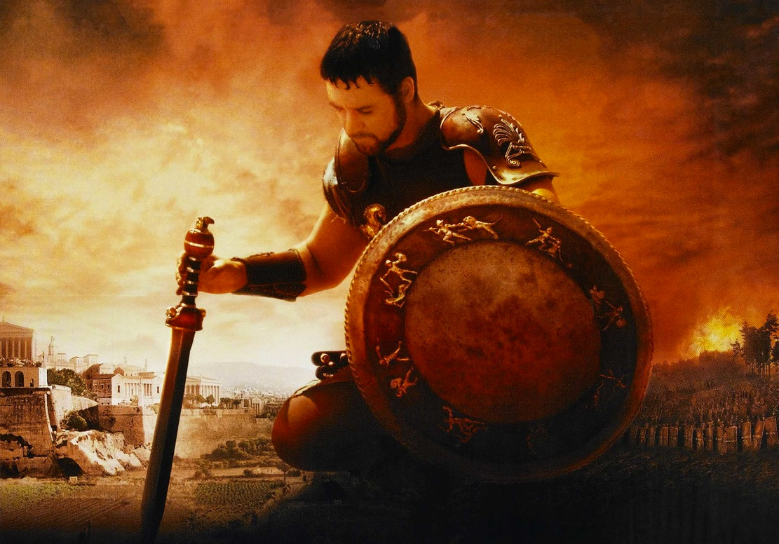 Gladiator 2: It's Happening! Here's The Sequel Plan