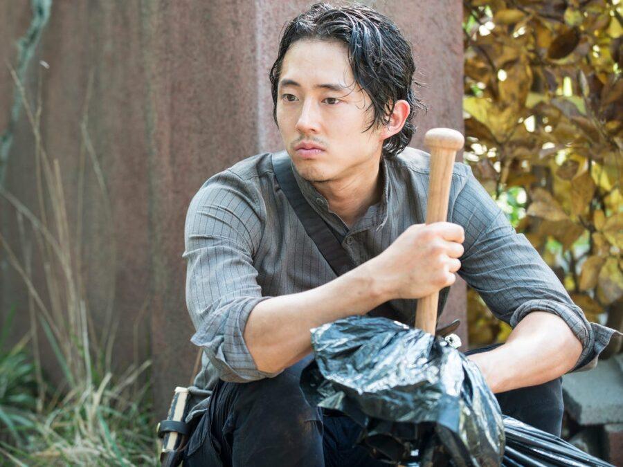 Glenn for season 11