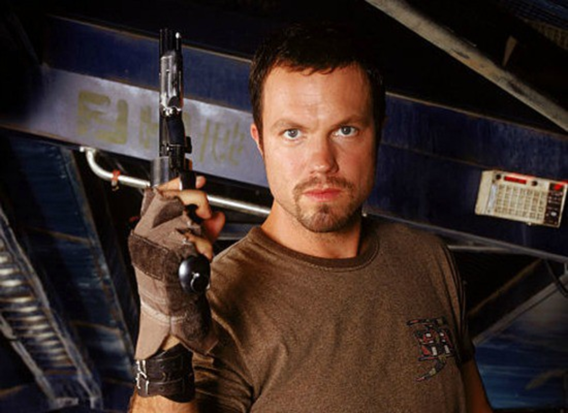 Adam Baldwin: Why Hollywood Has Stopped Hiring Him