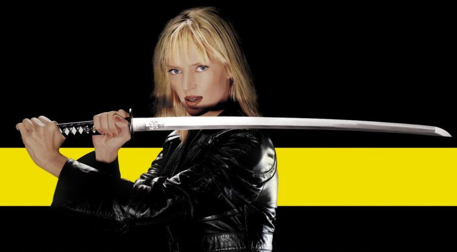 Kill Bill: Vol. 3 - Fan Poster Imagines Zendaya Pursuing The Bride
