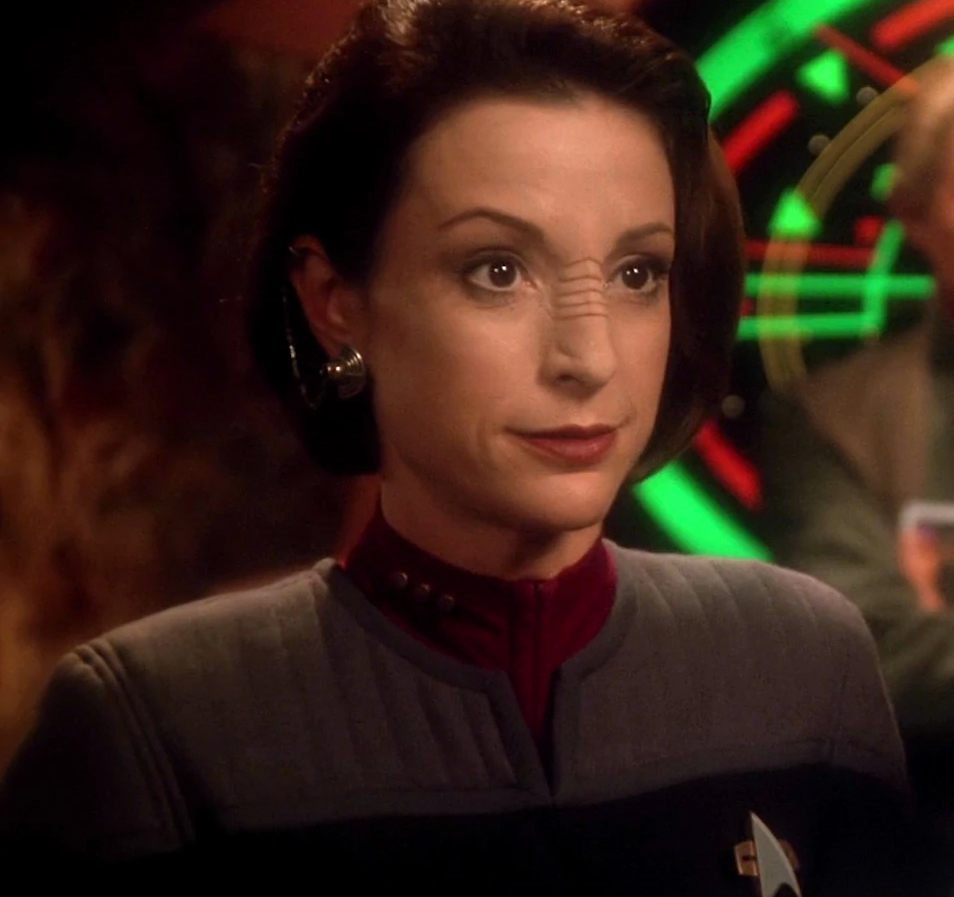 Nana Visitor: Why You Haven't Seen This Star Trek Star Since 2018