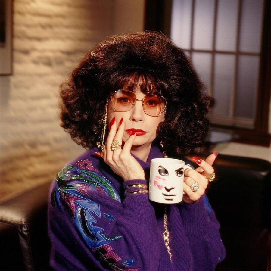 Mike Myers as Linda Richman