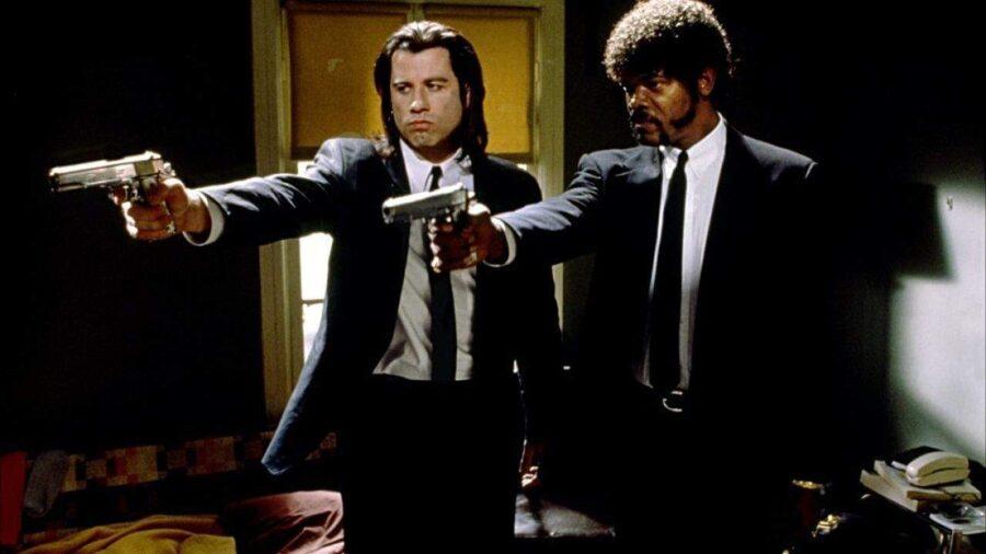 Pulp Fiction 2