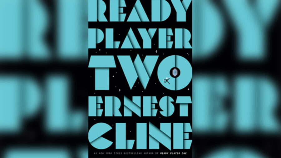 ready player two cover