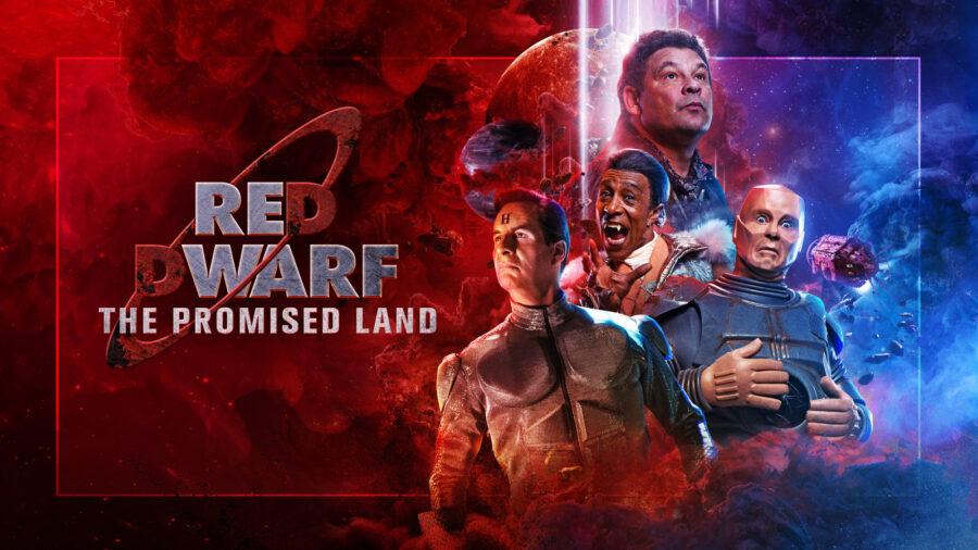 Red Dwarf season 13 review