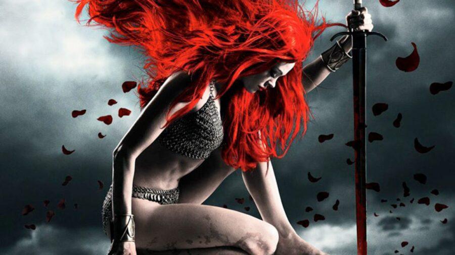Rose McGowan as Red Sonja